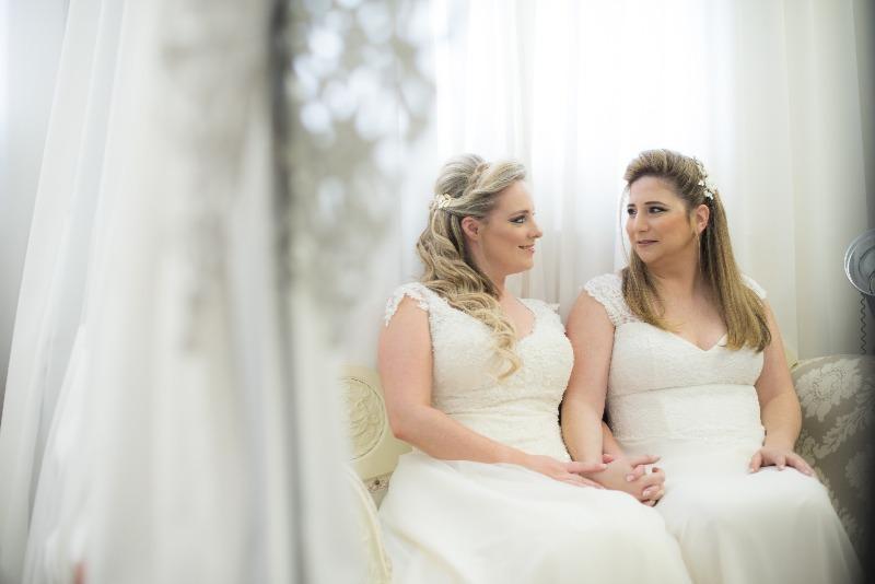 חתונה חד מינית