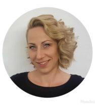 אולגה - מעצבת שיער